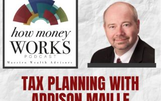 Tax Planning with Addison Maile