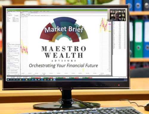 December 2020 Market Brief