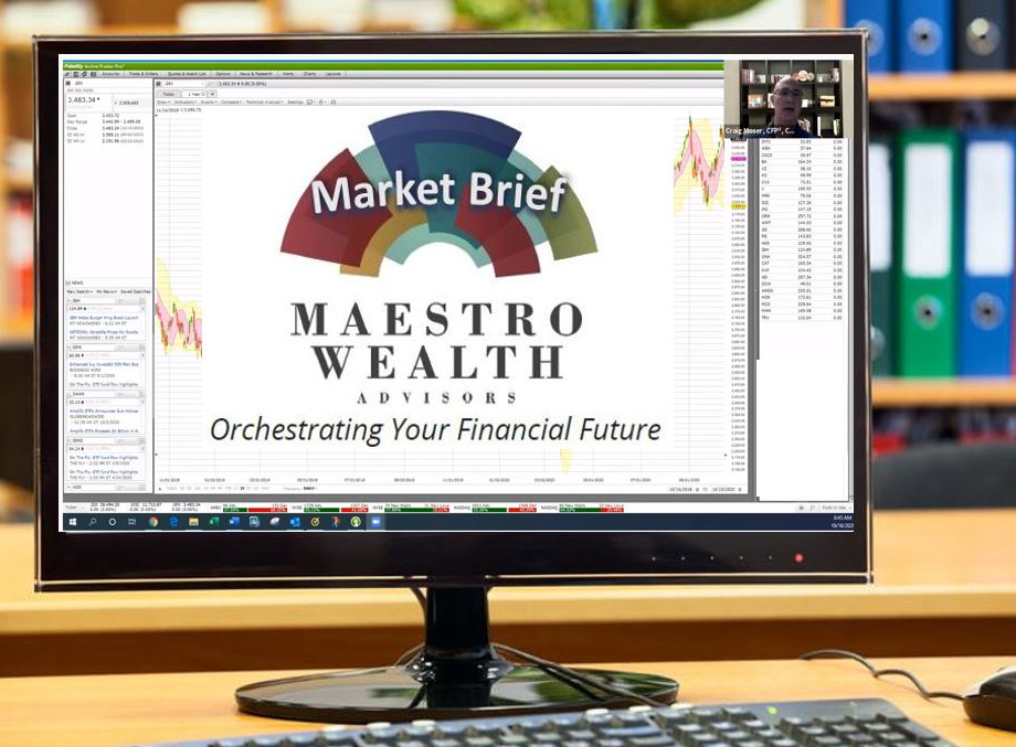 July 2020 Market Brief
