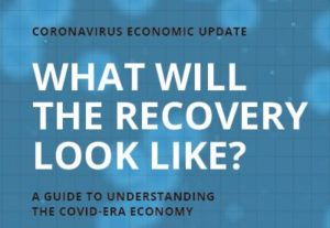 What will the economic recovery look like?