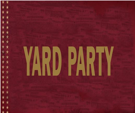 Yard Party Client Access