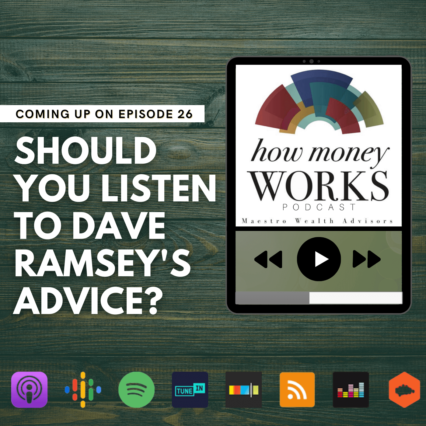 Should you listen to Dave Ramsey's advice?