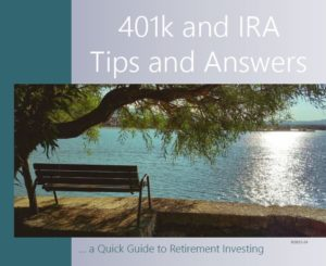 401K Tips and Answers
