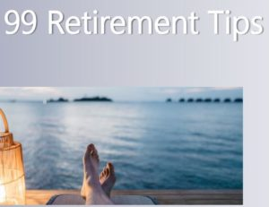 99 Retirement Tips